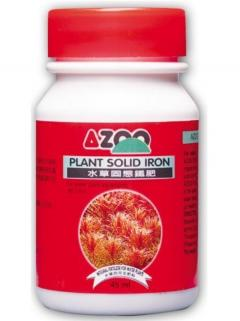 *Azoo Solid Iron Fertilizer Demir Gübresi 45 Gr