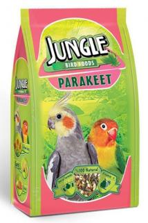 Jungle Vitaminli Paraket Yemi 500 Gr