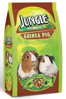 Jungle Vitaminli Ginepig Yemi 500 Gr