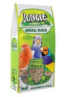 Jungle Kil İçerikli Mineral Blok Small